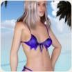 Shipwrecked Bikini for Michelle