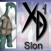 Slon: CrossDresser License