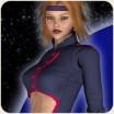 Space Defenders: Lieutenant for V4
