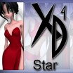 Star: CrossDresser License