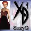 SuzyQ: CrossDresser License
