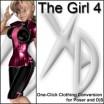 XD3 The Girl 4: Crossdresser License