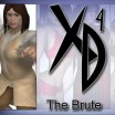 The Brute: CrossDresser License