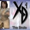 The Brute: CrossDresser License