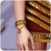 Thousand Nights: Desert Gem Bracelets/Anklets for V4