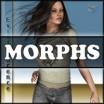 Morphs for V4 Dragon Shirt