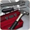 Space Defenders Solar Patrol: Mechanic Tools