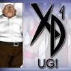 Ug!: CrossDresser License