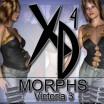 XD Morphs: Victoria 3