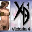 Victoria 4: CrossDresser License