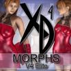 XD Morphs: V4 Elite