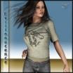 Dragon Shirt for V4