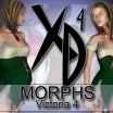 XD Morphs: Victoria 4