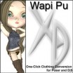 XD3 Wapi Pu: Crossdresser License
