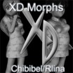 XD Morphs: Chibibel/Rlina