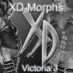 XD Morphs: V3