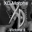 XD Morphs: V4