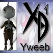 Yweeb: CrossDresser License
