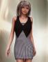 Vest Dress for V4 image